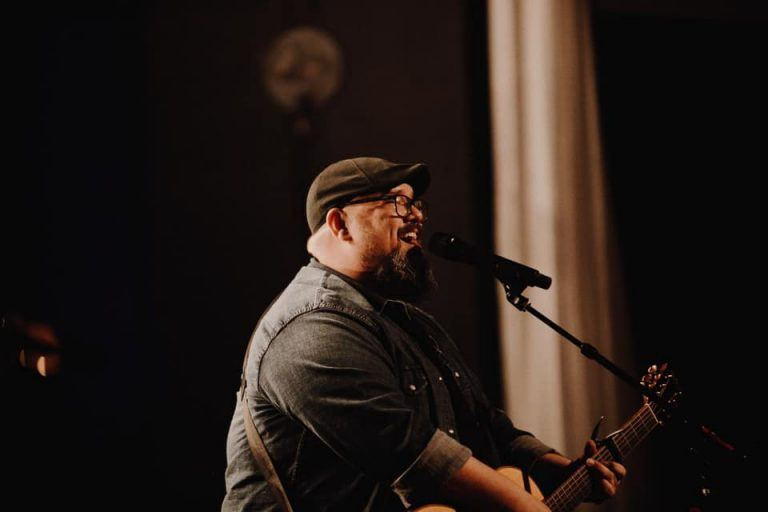 Big Daddy Weave At Home Concert Experience