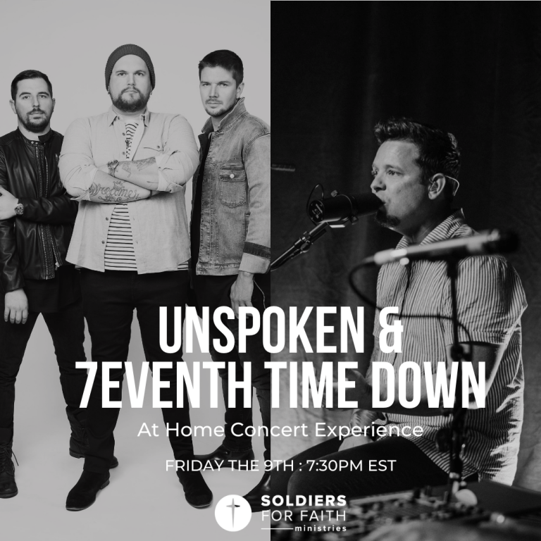 7eventh Time Down / Unspoken